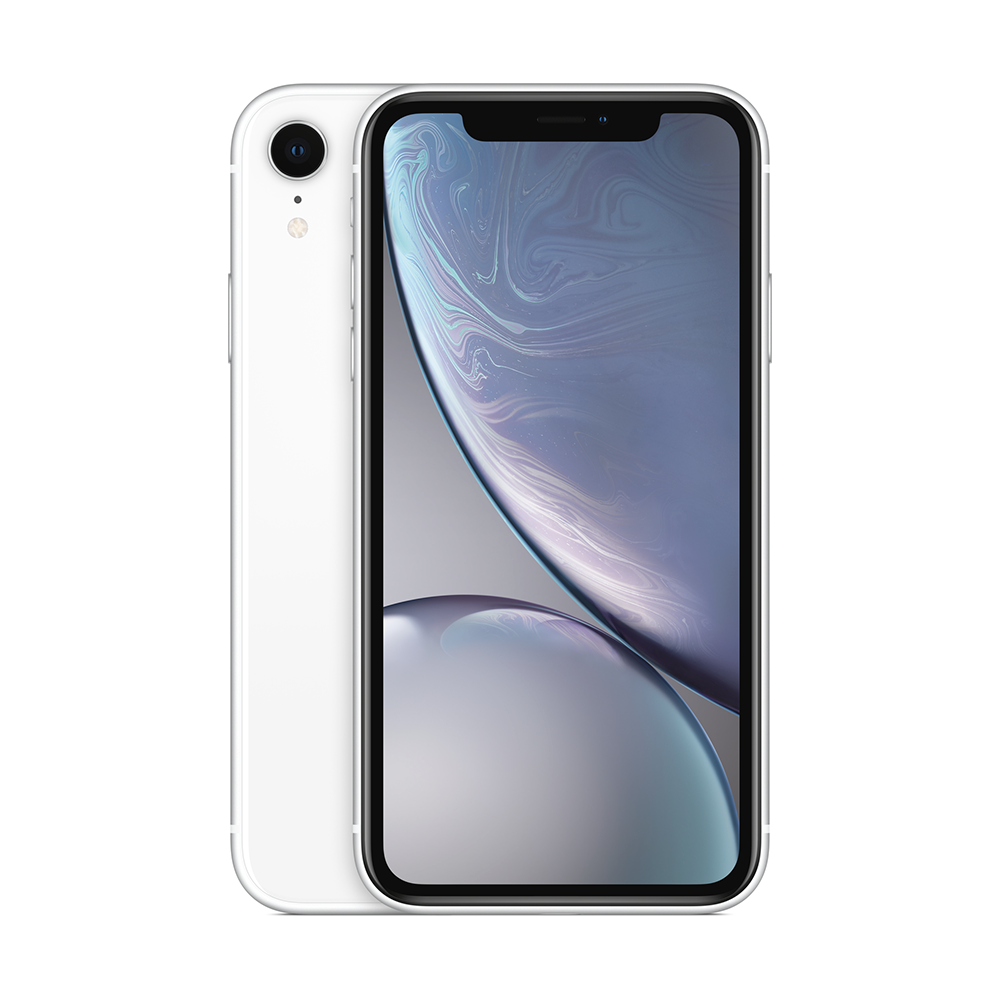 iPhone XR 128 Gb (white)