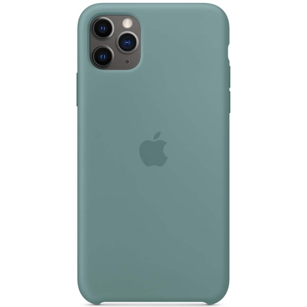 Чехол iPhone 11 Pro Silicone Case MY1C2ZM/A Cactus