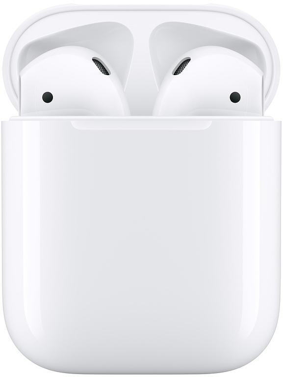 Apple AirPods 2019 - MV7N2RU/A