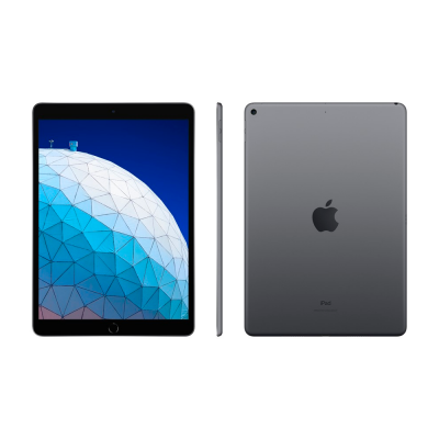 iPad Air 64Gb Wi-Fi (MUUJ2RU/A) Space grey