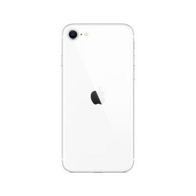 iPhone SE 256Gb white